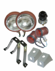Lighting Kit (Original Type Head lamps)